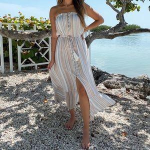 ELAN Maxi Dress